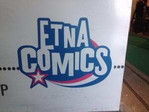 Etna comics 2016
