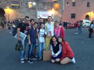 Catania amici