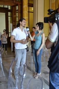Reggio Calabria TV intervista